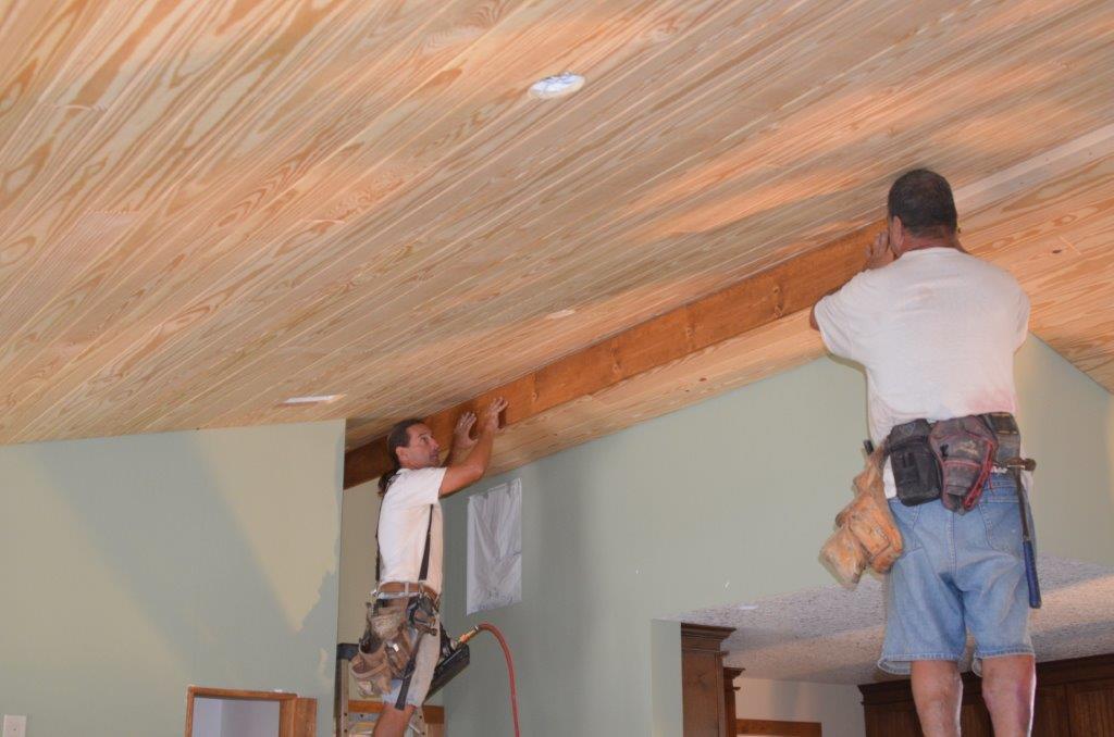 Trade Wind Builders - Brevard County, Florida Subcontractors